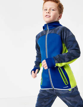 Boden Active Zip-up Hoodie