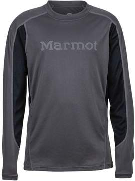 Marmot Windridge with Graphic Top - Long-Sleeve
