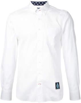 GUILD PRIME logo patch shirt