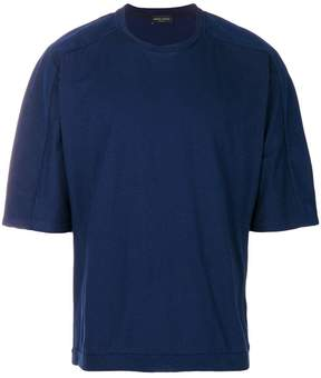 Roberto Collina short-sleeve sweatshirt
