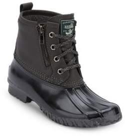 G.H. Bass Danielle Duck Boots