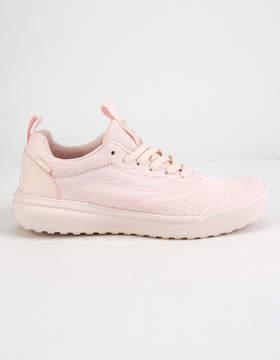 Vans UltraRange Rapidweld Womens Pearl Shoes