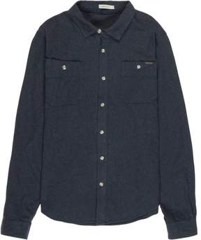 Gramicci General Purpose Heather Flannel Shirt