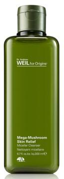 Origins Dr. Andrew Weil For TM) Mega-Mushroom Skin Relief Micellar Cleanser