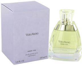 VERA WANG SHEER VEIL by Vera Wang Eau De Parfum Spray for Women (3.4 oz)