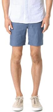 NATIVE YOUTH Claremont Shorts