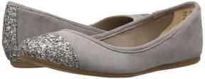 Hush Puppies Happee Heather Women's Dress Flat Shoes