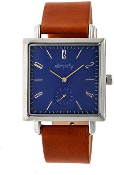 Simplify 5004 The 5000 Watch