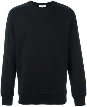 Les Benjamins crew neck sweatshirt