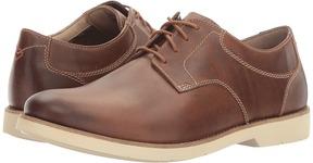 Bostonian Pariden Plain Men's Lace Up Cap Toe Shoes