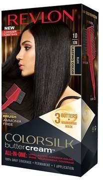 Revlon ColorSilk Buttercream Permanent Hair Color