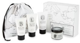 Diptyque The Art of Body Care Collection Voyage Travel Set