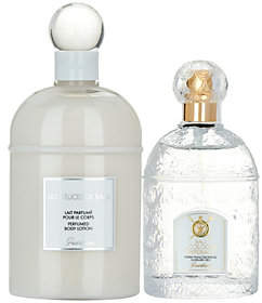 Guerlain 3.3 oz Eau de Cologne Imperiale & Body Lotion Duo