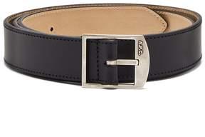 A.P.C. Cedric leather belt