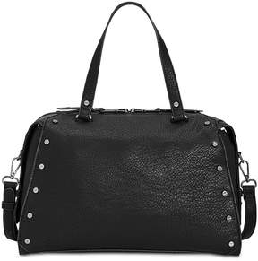 INC International Concepts I.n.c. Jenae Screw Stud Satchel