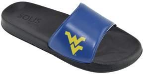 NCAA Men's West Virginia Mountaineers Slide Sandals
