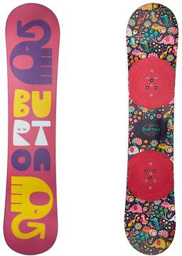 Burton Chicklet '18 130 Snowboards Sports Equipment