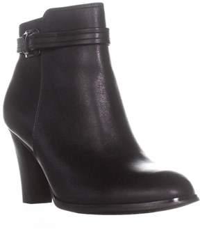 Giani Bernini Gb35 Baari Ankle Boots, Black.
