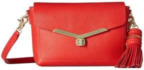 Botkier Vivi Crossbody Cross Body Handbags