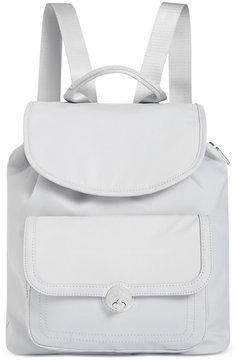 Kipling Hanno Medium Backpack - ALLOY - STYLE
