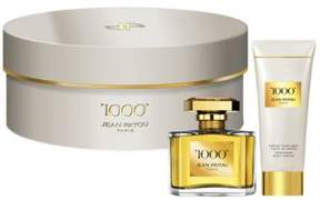 Jean Patou 1000 Eau de Parfum Gift Set
