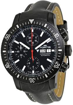 Fortis Monolith Chronograph Automatic Men's Watch