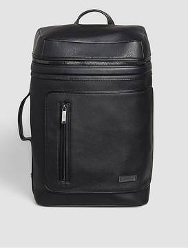 Pebble Side Handle Backpack
