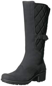 Merrell Women's Chateau Tall Pull Waterproof Snow Boot.