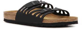 Birkenstock Women's Granada Flat Sandal - Women's's