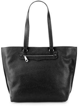 Rebecca Minkoff Regan Leather Tote