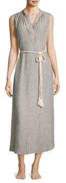 Eberjey Sea Striped Dress