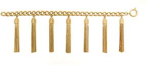 Rachel Zoe Hazel Multi-Tassel Bracelet
