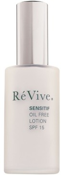 RéVive Sensitif Oil-Free Lotion Spf 15