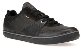 Geox Men's Box 28 Low-Profile Sneaker