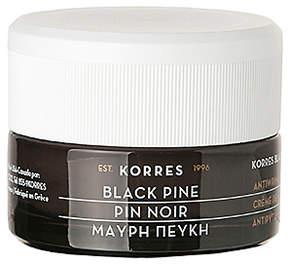 Korres Black Pine Night Cream.