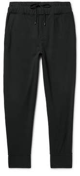 Public School Fjorke Slim-Fit Stretch-Jersey Sweatpants
