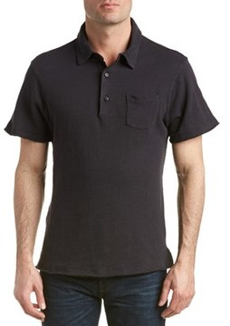 Joe's Jeans Cruise Polo Shirt.