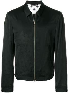 Haider Ackermann lightweight zip jacket