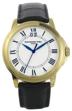 Raymond Weil Tradition Mens Watch 5476-P-00300