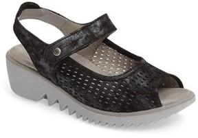 Wolky Women's Blade Sandal