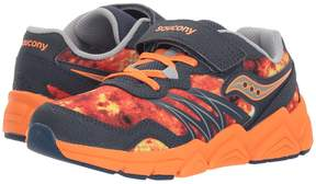 Saucony Kids Flash A/C Boys Shoes