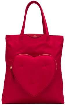 Anya Hindmarch Heart Shopping Bag