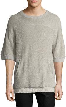 Drifter Men's Fable Ribbed Terry Sweater