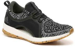 adidas Pureboost Xpose Knit Performance Running Shoe - Women's