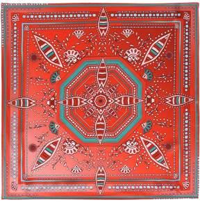 Mila Schon CONCEPT Square scarves