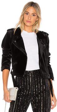 Blank NYC BLANKNYC Dark Side Jacket