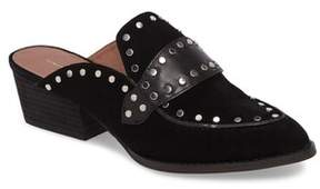 Linea Paolo Women's Donna Studded Mule