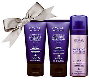 Alterna Caviar Antiaging LUX 3-piece Collection