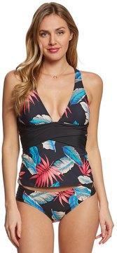 Athena Avant Tropics Layna Tankini Top 8149107