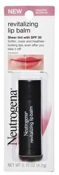 Neutrogena Revitalizing Lip Balm